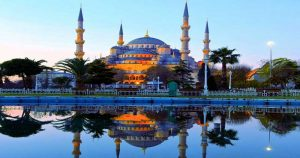 Blue-Mosque-