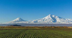Mount-Ararat